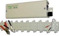 Т-1040 Регулируемый источник питания,зарядное устройство + LED подсветка