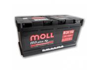 Moll M3 Plus 110 Ah R