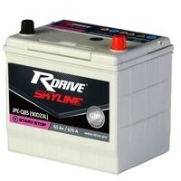 Аккумулятор RDrive SKYLINE Start-Stop Q-85 (90D23L)