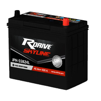 RDrive SKYLINE HD EDITION 55B24L