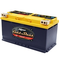 RDrive Gold'n'Bass DE-3100W Автозвук