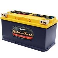 Аккумулятор RDrive Gold'n'Bass DE-3100W
