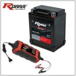 Зарядное устройство RDrive StartEasy C-1.5