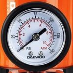 Компрессор автомобильный DAEWOO DW90L