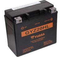 Мотоаккумулятор YUASA GYZ20HL (США)