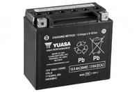 Мотоаккумулятор YUASA YTX20H-BS (США)